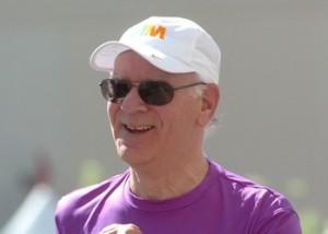 Peter Markstein