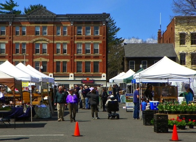 Amherst Farmers Market