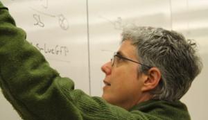 Michele Markstein professor